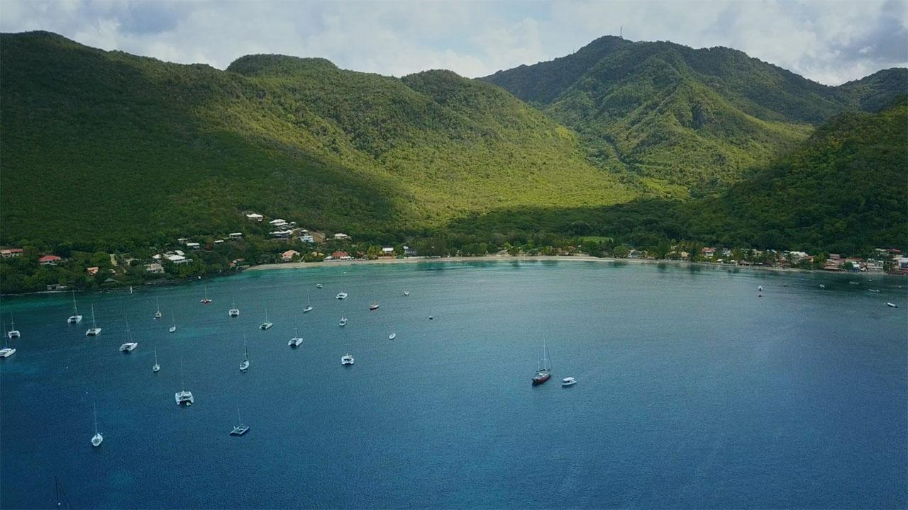 Baie de Grande Anse