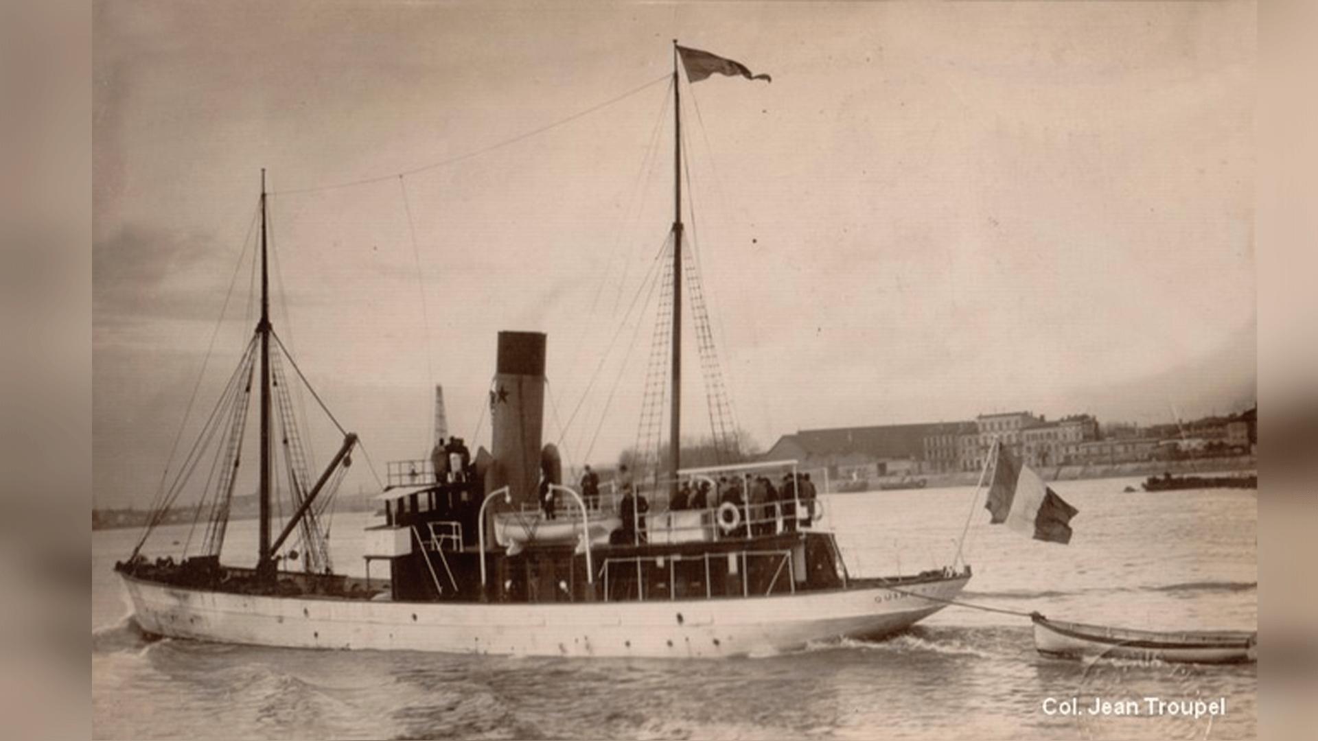 Nahoon 1911