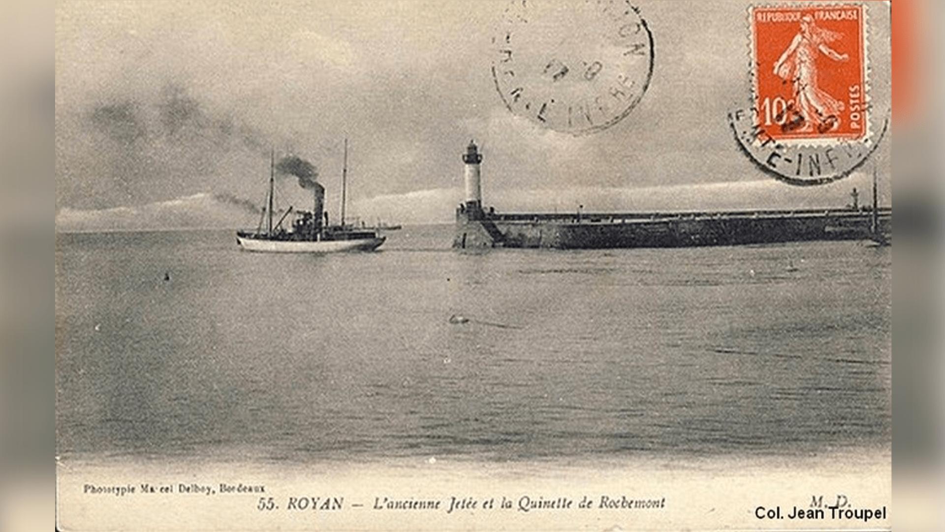 Nahoon 1909