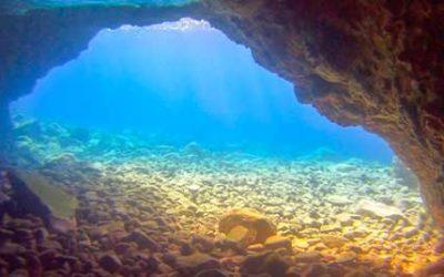 Faire de la plongée au Trou du Souffleur